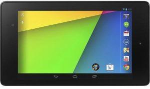 Google Nexus 7 (2013) Review