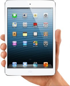 iPad for Kids: iPad Mini Review