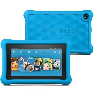 Fire 7 Kids Edition: Best Kids Tablet Below $100