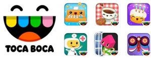Toca Boca Apps for Kids Review