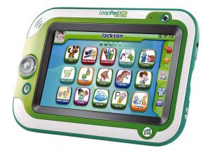 LeapPad3 and LeapPad Ultra XDi: Best First Tablet for Kids 2014