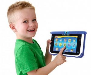 InnoTab Max: An Android Kids Tablet from VTech