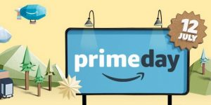 Get the Best Deals on Amazon Prime Day 2016