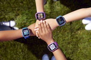 Best Smartwatches for Kids 2017