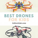 Best Drones for Kids & Beginners 2017