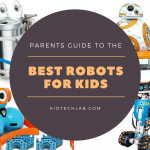 Best Robots for Kids 2017