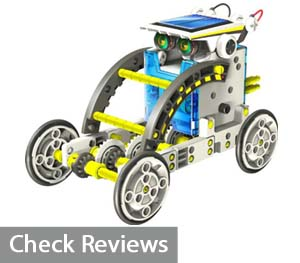 owi 14-in-1 robot