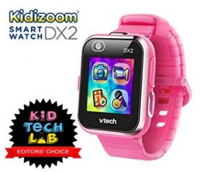 editors choice best smartwatch for kid